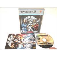 Star Wars: Battlefront II / 2 [Platinum]